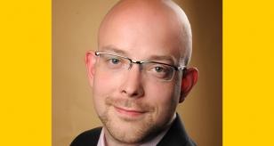 Dr Sascha Eisenträger